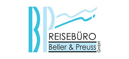 Reisebüro Beller und Preuss