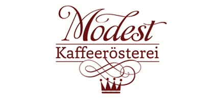 Modest Kaffeerösterei