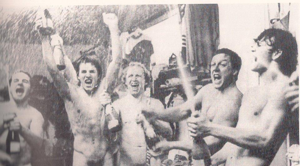 1982 1. meistertitel - 1978 - 1994