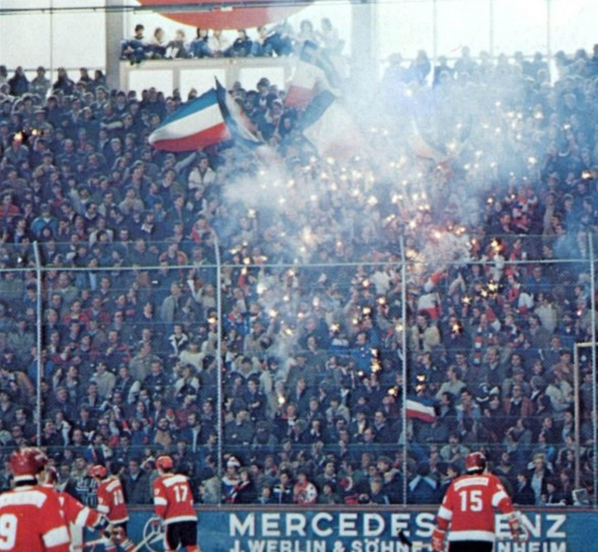 Fans - 1978 - 1994