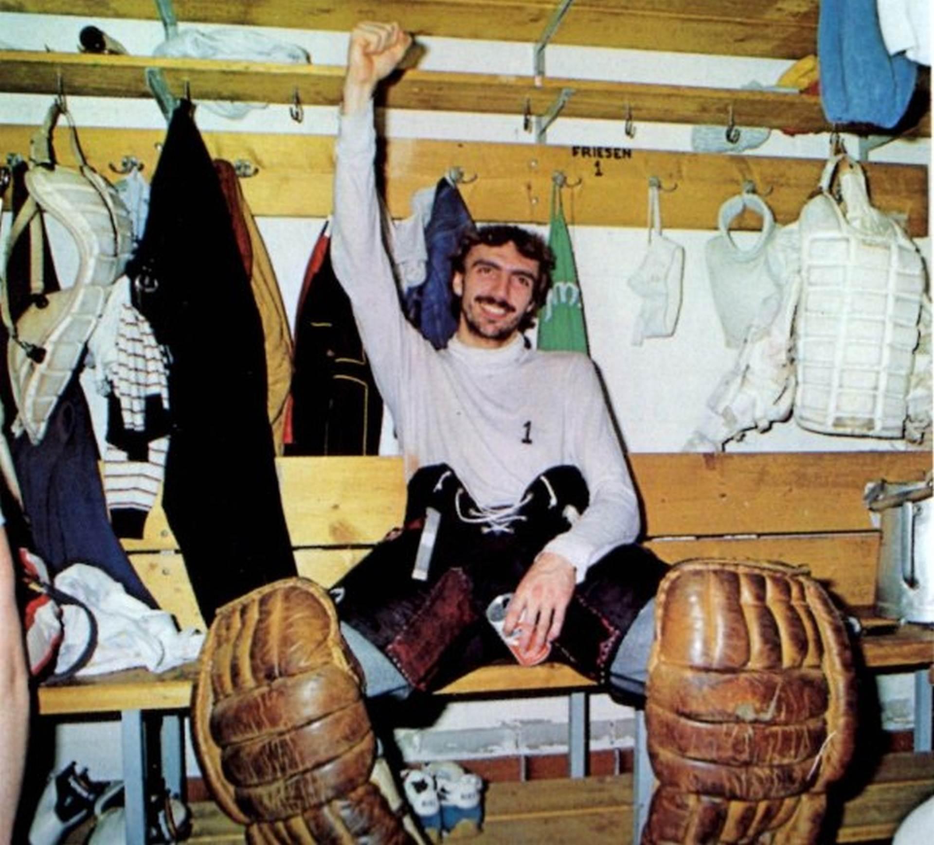 Friesen Karl Jubel - 1978 - 1994