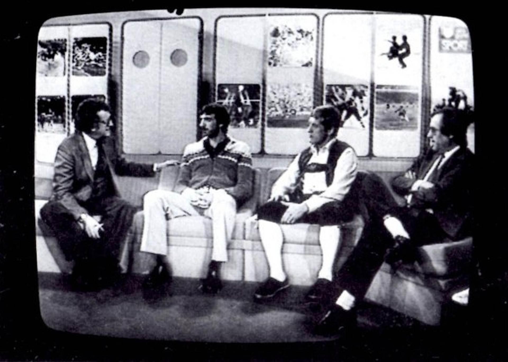 Starbulls im TV - 1978 - 1994